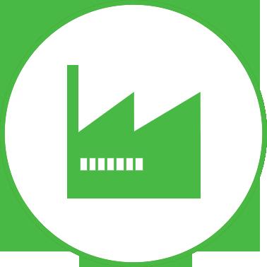 Industriegerüste